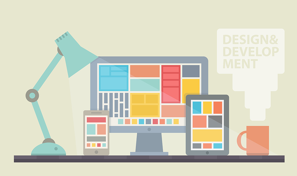 Kako izabrati web dizajnera?